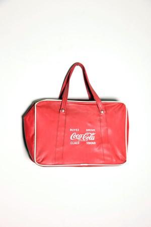 1960's Coca Cola handbag