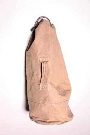 1950's Marine Nationale duffel bag