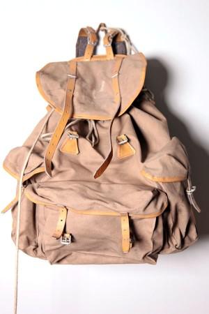 1950's Lafuma backpack