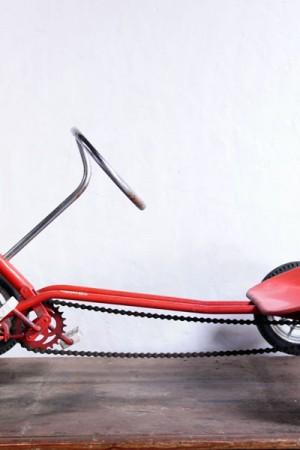 1960's kid Go-Kart