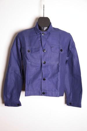 1950's Le Réfractaire work jacket
