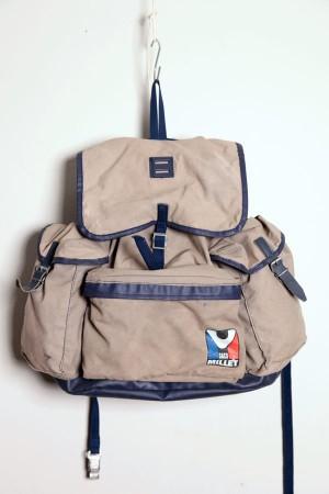 1970's Millet Sherpa backpack
