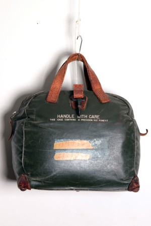 1972 USAF carrying case