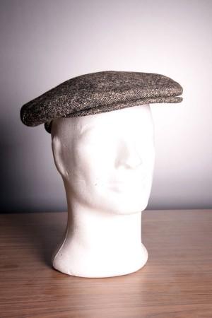 1920's driver cap