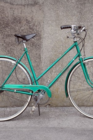 1978 Raleigh Sprite bicycle