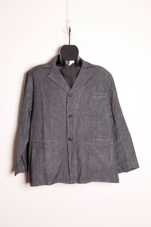1930′s salt & pepper work jacket