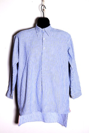 1940's stripped shirt