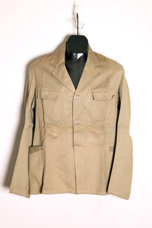 1950's belgian work jacket