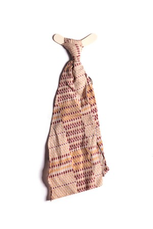 late 1800's/ early 1900's necktie #4