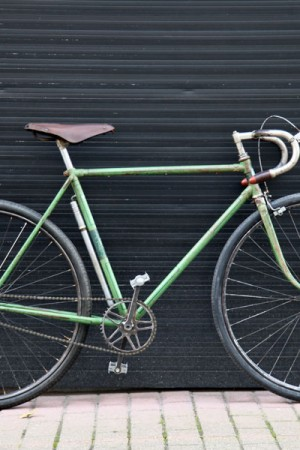 1937 Cycles Gemo bicycle