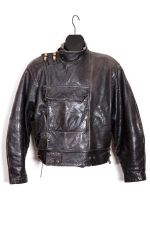 1930's despatch rider's jacket