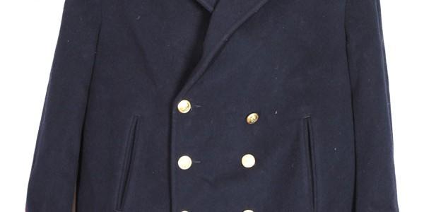 1990's Marine Nationale jacket