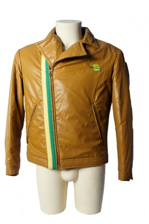 1960's Jim Clark Racing Team jacket