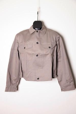 1950′s belgian Wuidar work jacket
