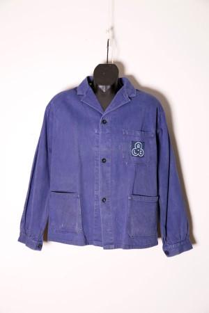 1930's A.L.C. work jacket (2)