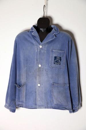 1930's A.L.C. work jacket(1)