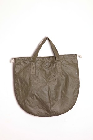 1970's tank helmet bag