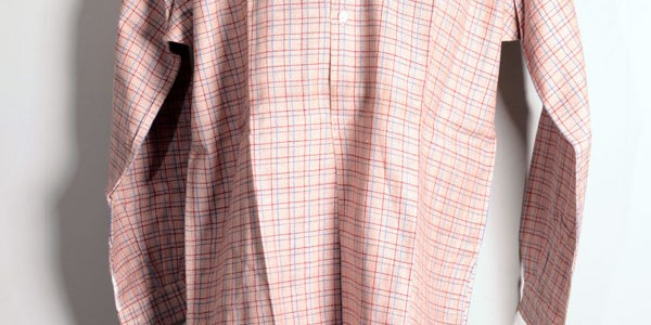 1940's men shirt *1