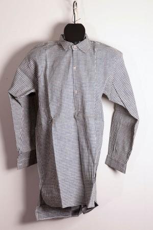 1940's men shirt *6