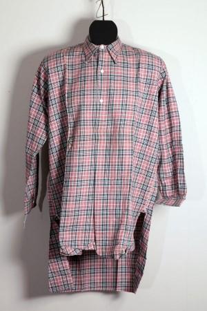 1940's men shirt *10