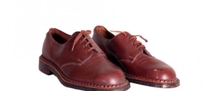 1940's women shoes «Argos»