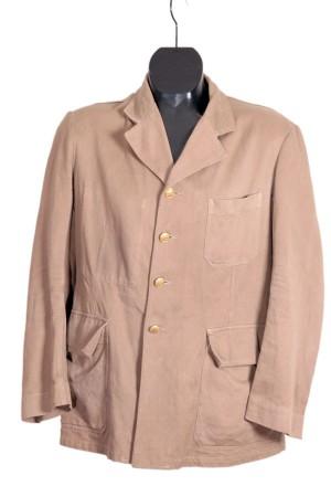 WWII french army jacket
