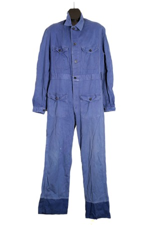 1950's work coverall