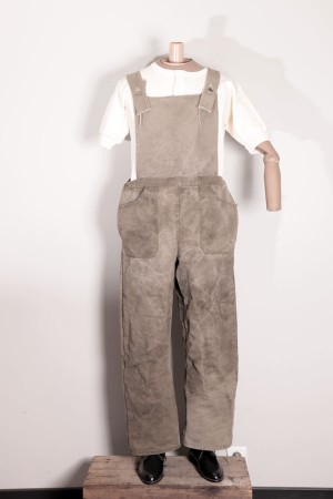 1930's french overall