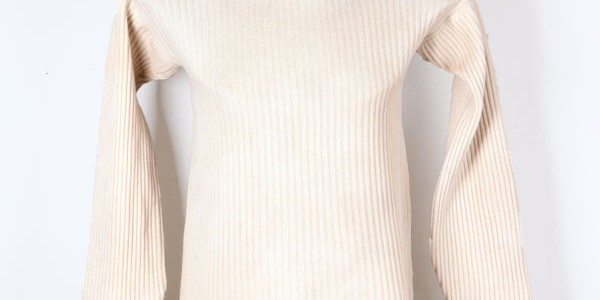 1920's wool turtleneck sweater