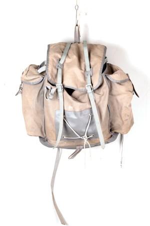 1960's Millet mountaineer backpack