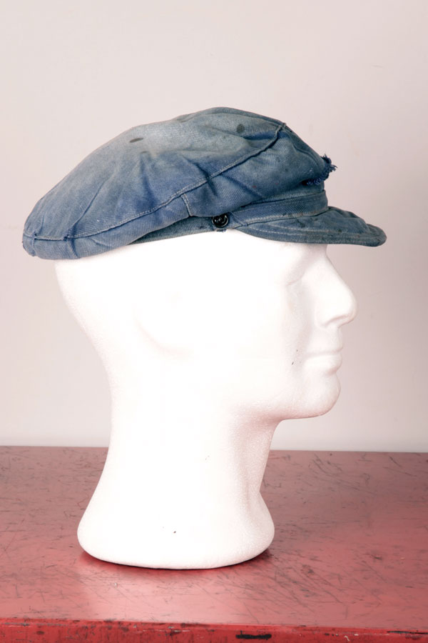 1930 S French Worker Cap