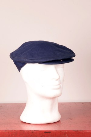1950's french worker cap
