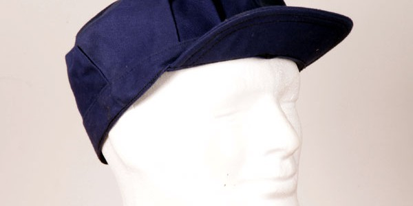 1960's french worker cap