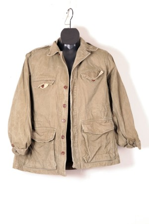 French army model 1947 jacket