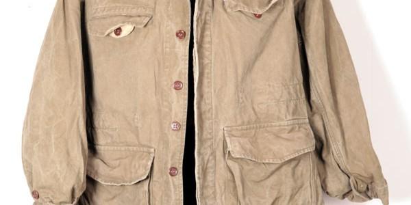 French army model 1947 jacket
