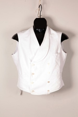 1920's vest