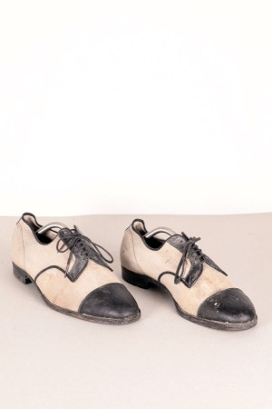 1920's Oxford shoes(2)