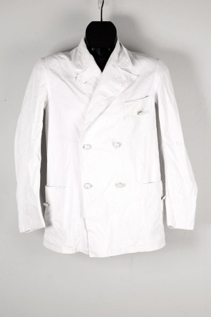 1950's French colonial jacket
