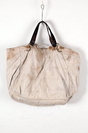 early 1900's tote bag