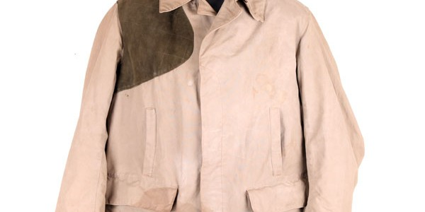 1950's Adolphe Lafont hunting jacket