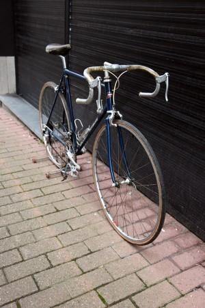 1980's Motobécane Profil 3 race bicycle