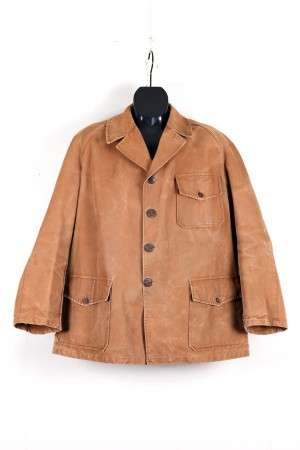 1950's Shantrix hunting jacket