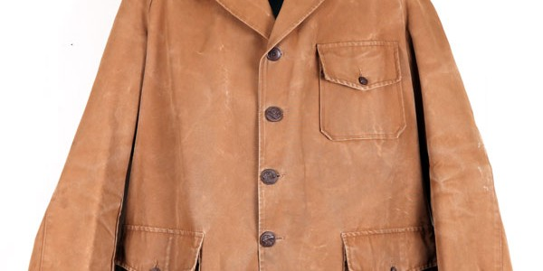 1950's Shantrix hunting jacket