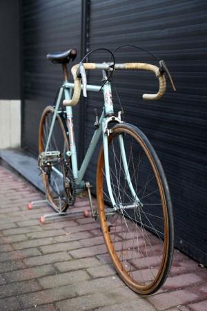 Le Faucon, vintage, race,bicycle