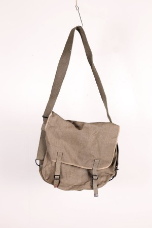 1950's french army shoulder bag
