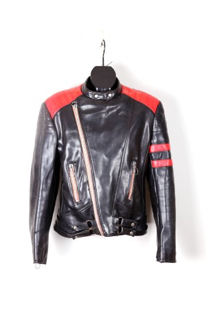 1970's motorcycle jacket
