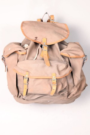 1960's small Lafuma backpack