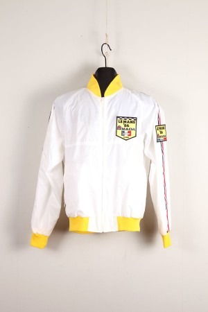 1986 Amada racing team jacket
