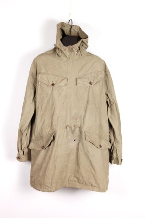 1950's french army jump smock