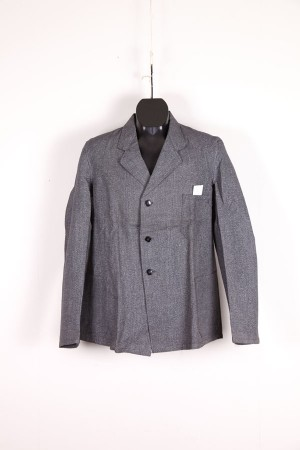 1930's salt & pepper work jacket